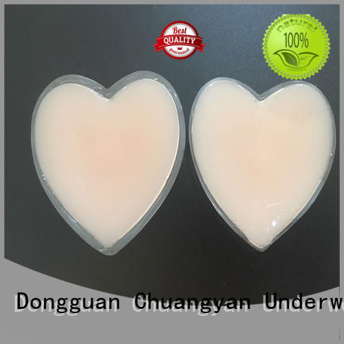 Uniquebobo gel nipple covers Suppliers for backless bra