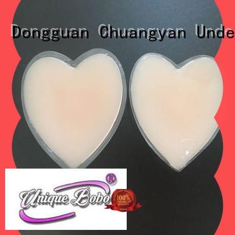 Uniquebobo sexy nipple covers for business for girl