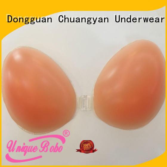 Uniquebobo sale silicone gel bra self-adhesive for fashion bra