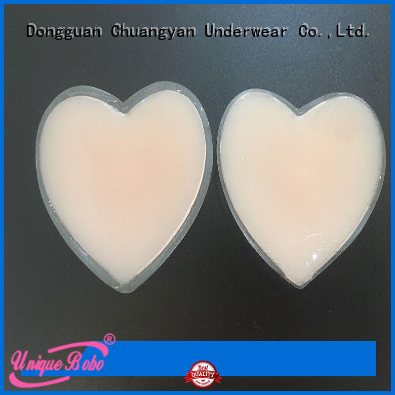 Uniquebobo 85cm sexy nipple covers supplier