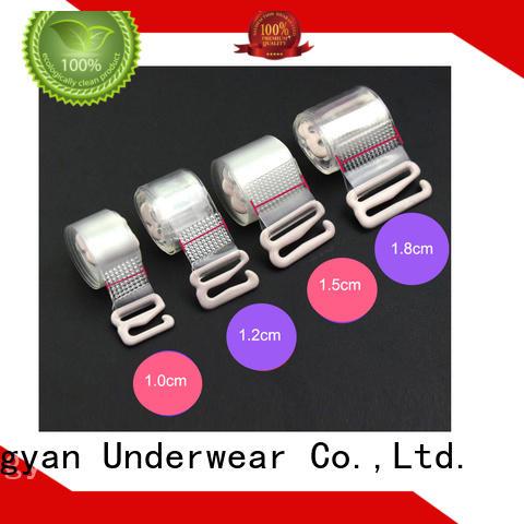 Uniquebobo bra straps manufacturers for backless bra