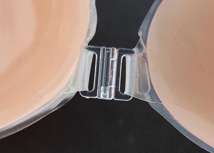 Uniquebobo-Silicone Backless Bra | High Quality Invisible Silcone Sticky Bra-3