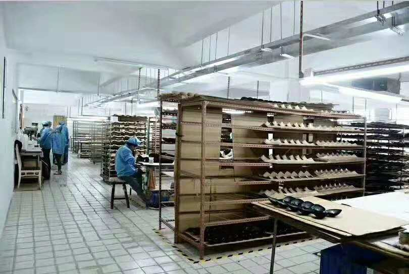 Our new factory workshop and warehouse pictures