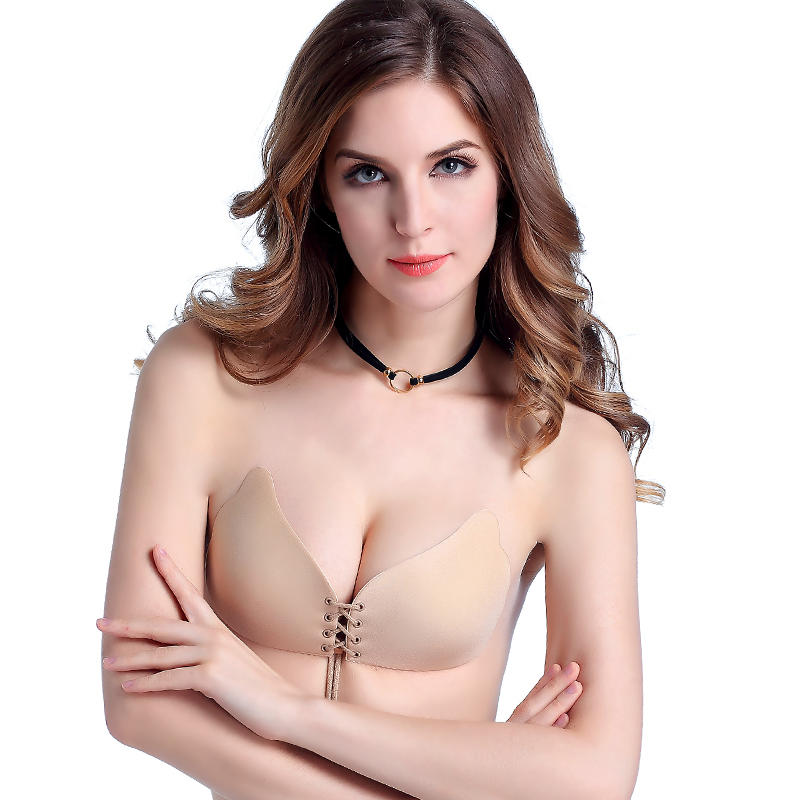 The Hottest Selling Invisible Bra V25-1