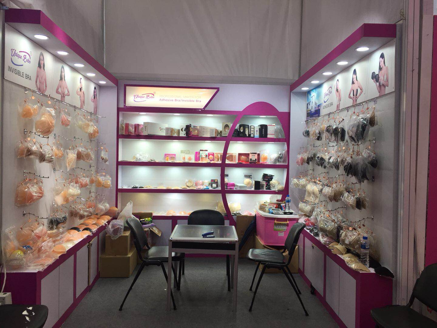 Uniquebobo-Blogpost-no125 Canton Fair For Underwear And Bra