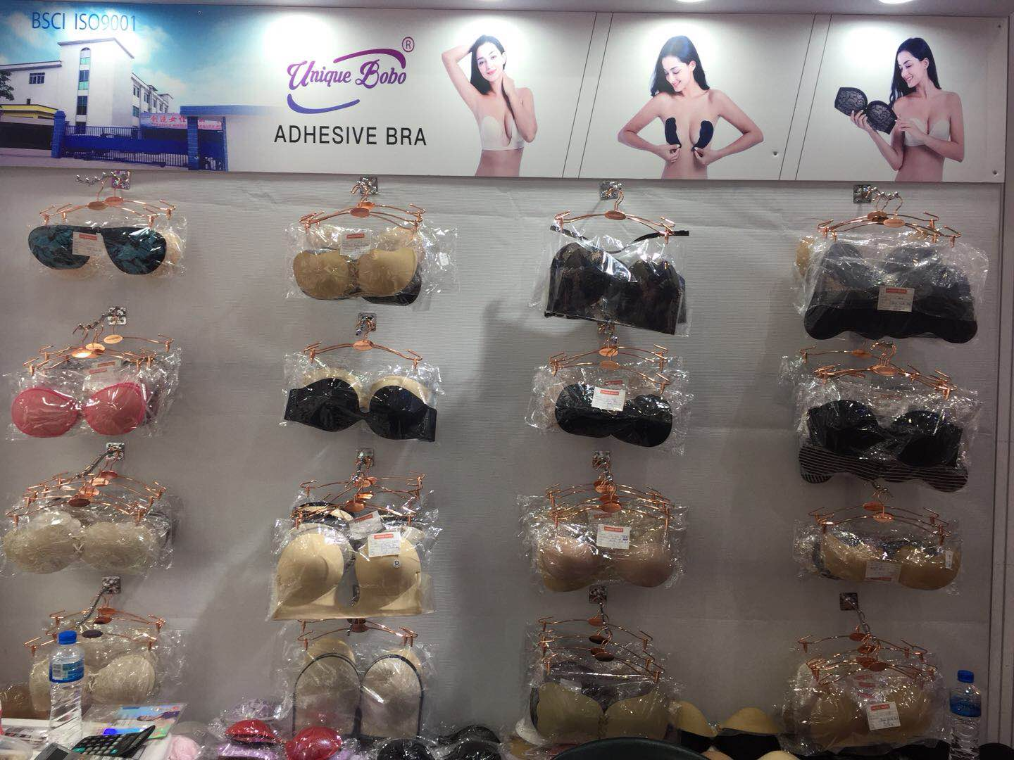 Uniquebobo-Blogpost-no125 Canton Fair For Underwear And Bra-3