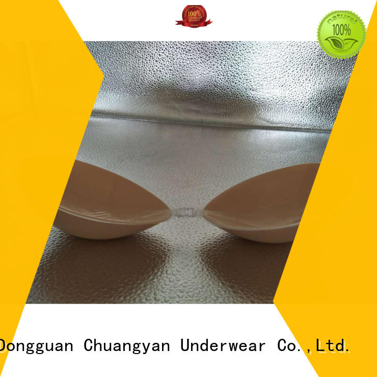 lightweightsilicone backless bra cy013 self-adhesive for women