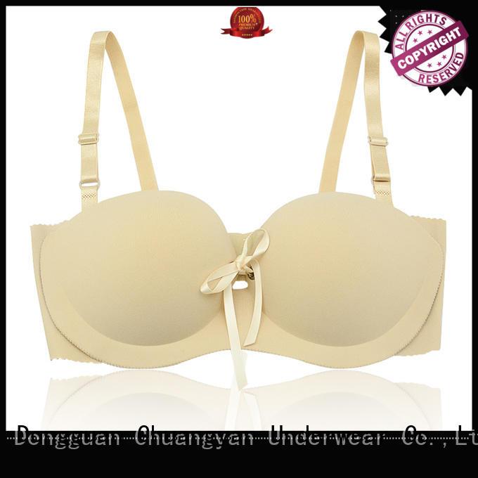 High-quality self adhesive bra Supply for modern bra