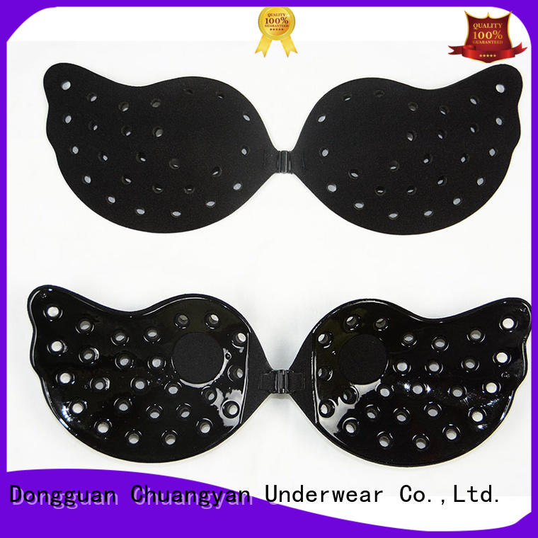 push up best sticky bra strap invisible for backless bra
