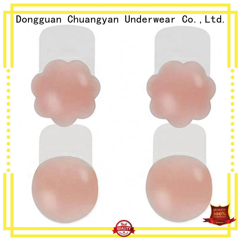 Uniquebobo tpu sexy nipple covers supplier for girl