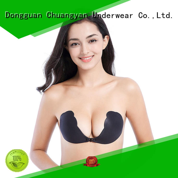 Uniquebobo Best invisible strapless bra Supply