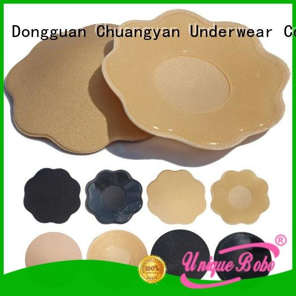 Uniquebobo where to buy nipple covers Suppliers for invisible bra