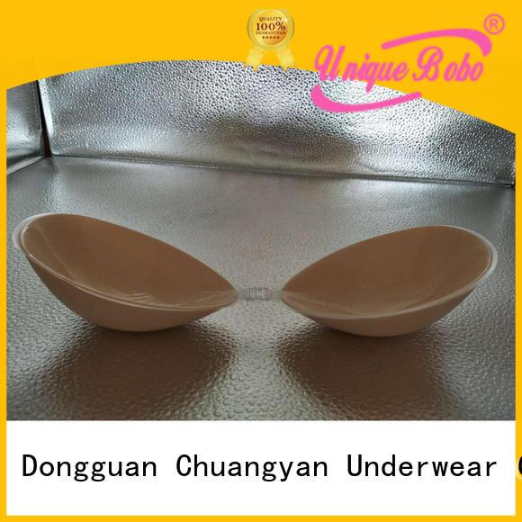 Uniquebobo silicone backless bra manufacturers for modern bra
