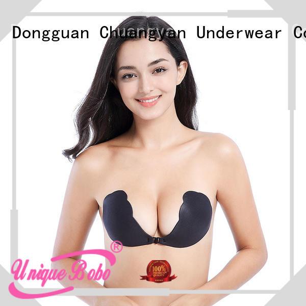 Uniquebobo Top adhesive bra cups company for modern bra