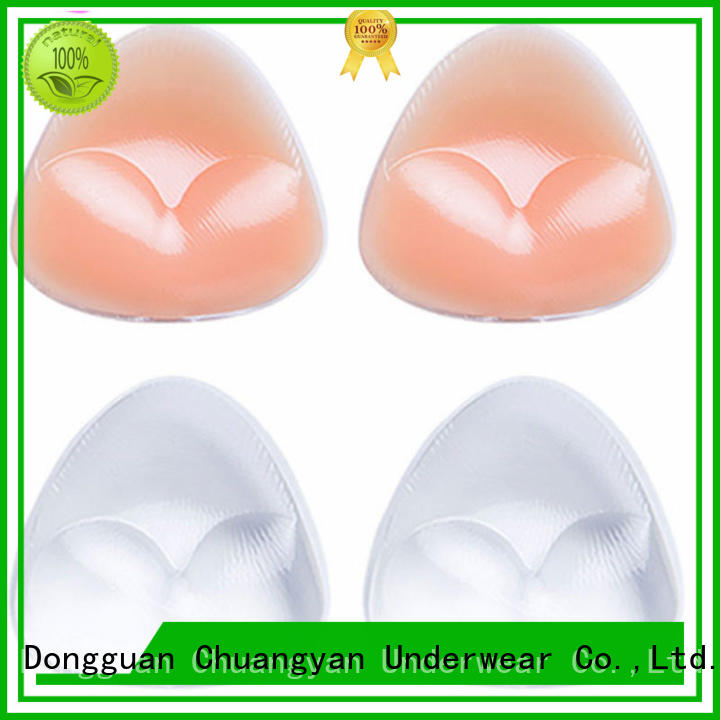 Custom gel bra inserts Suppliers