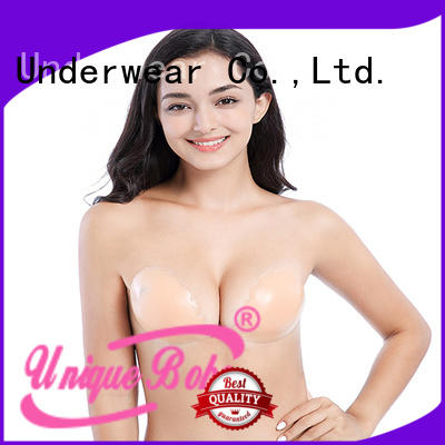 New Design Self-Adhesive Medical Glue Silicone Bra