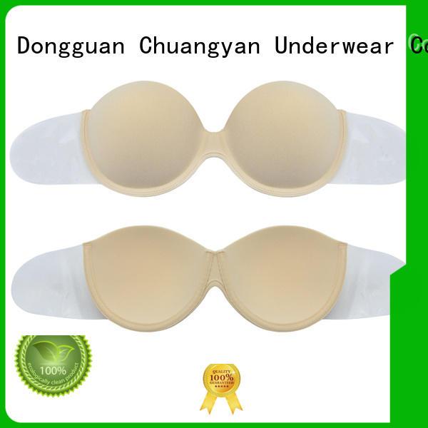 Uniquebobo Best strapless backless bra Supply for girl