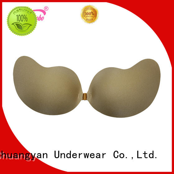 sticky lace strapless bra for wholesale for women