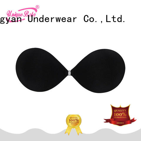 Uniquebobo backless bra waterproof for modern bra