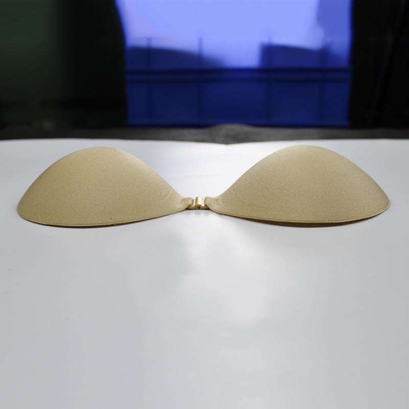 Palm Design Asia Women's Favorite Invisible Bra