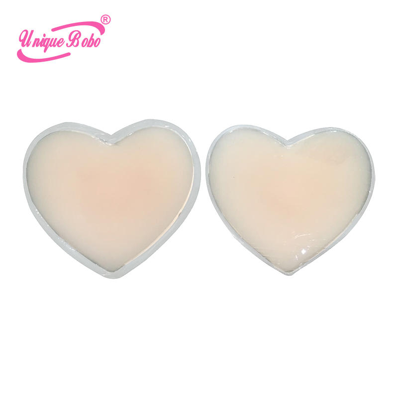 Mini Type Silicone Nipple Cover