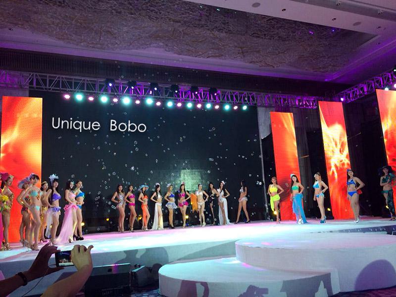 Uniquebobo-Read Uniquebobo Is Designated As The 54th The Miss World