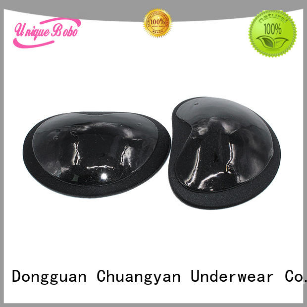 Uniquebobo Best gel bra inserts factory for backless bra