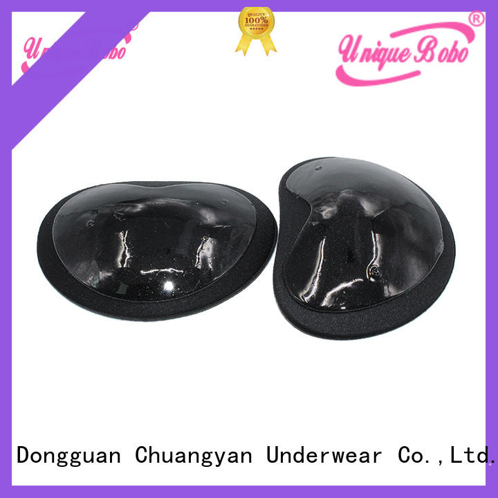 High Quality Underwear Accessory Silicone Bra Insert CYD002
