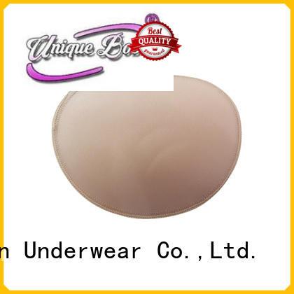 Uniquebobo New silicone bra inserts factory for bra accessories