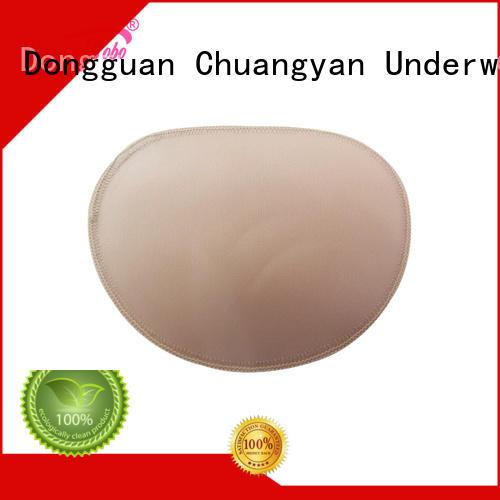 durable gel bra inserts pad manufacturer for modern bra