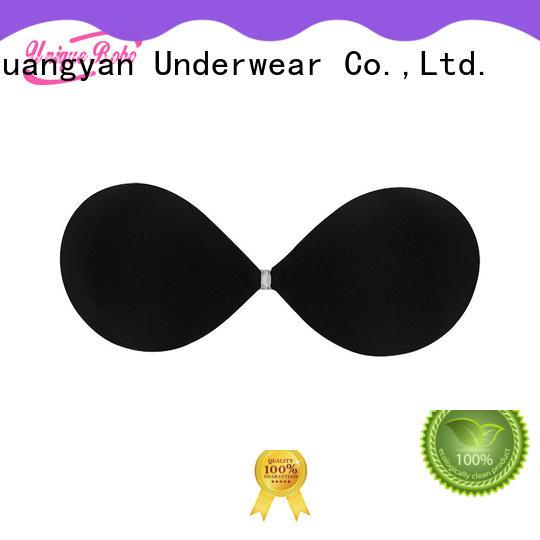 Uniquebobo strapless bra for wedding dress for business for women