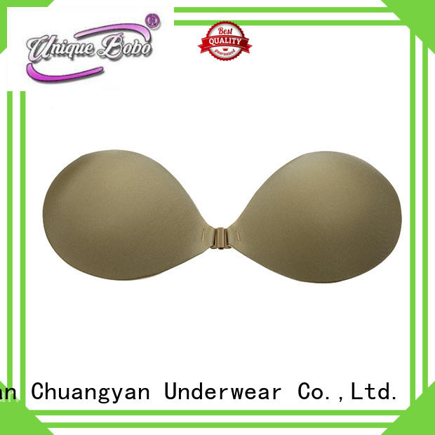 High-quality invisible strapless bra Suppliers for fashion bra