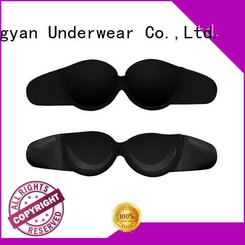 Wholesale adhesive bra cups company for fashion bra