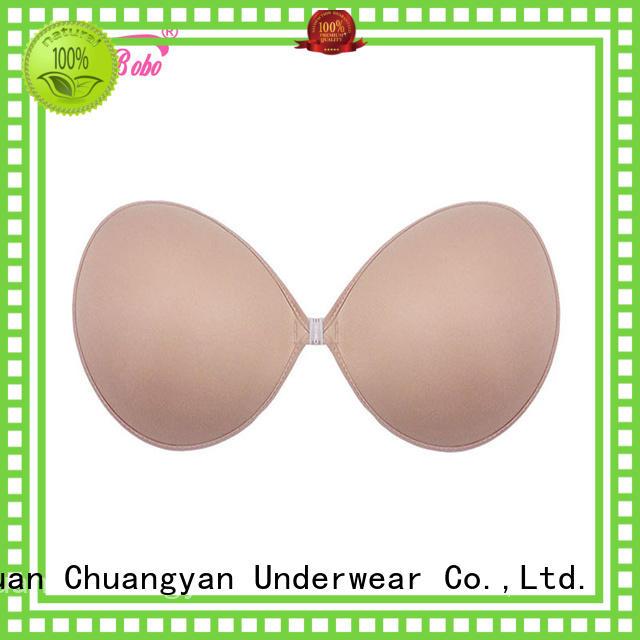 Uniquebobo New women strapless bra Supply for fashion bra