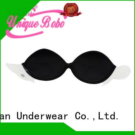 High-quality invisible push up bra factory for modern bra