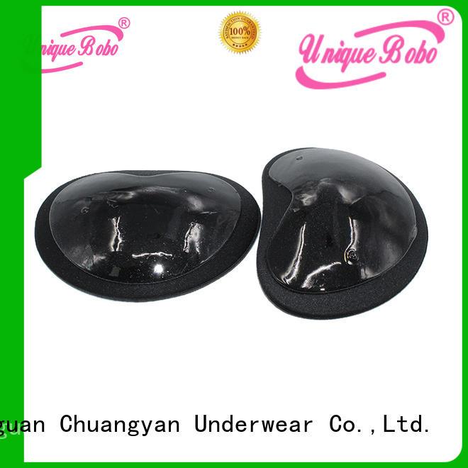 quality gel bra inserts oem for modern bra Uniquebobo