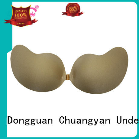 Top adhesive bra cups for business