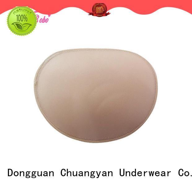 Uniquebobo underwear gel bra inserts oem for modern bra