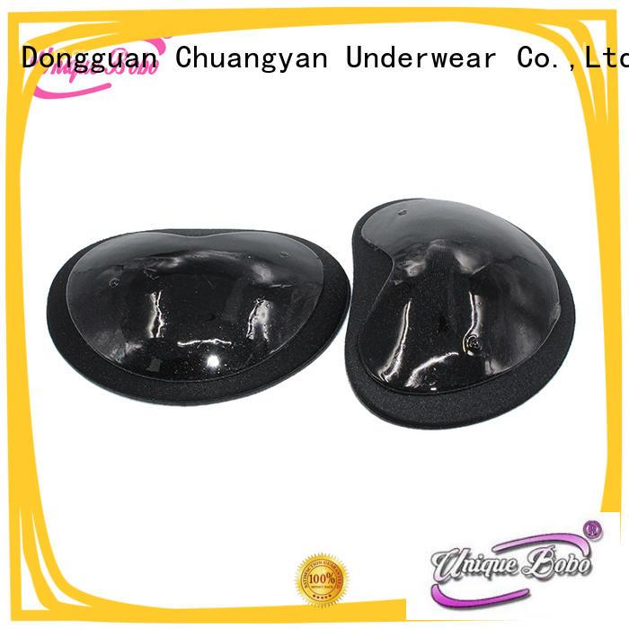 Uniquebobo show gel bra inserts manufacturer
