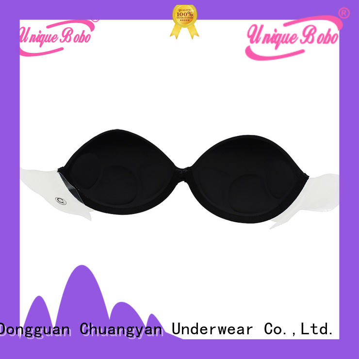Top best adhesive bra factory for backless bra