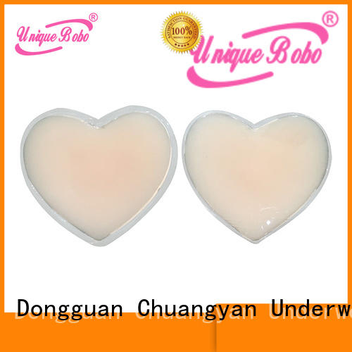 Uniquebobo New sexy nipple covers manufacturers for backless bra