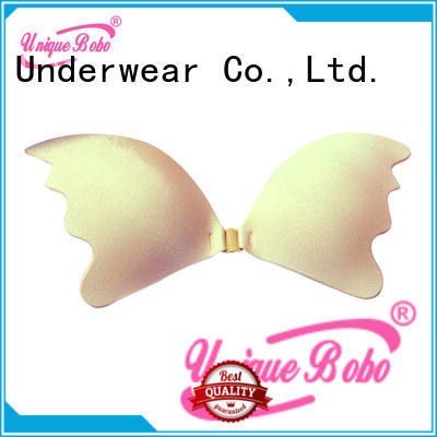 Uniquebobo backless best invisible bra cy011 for women