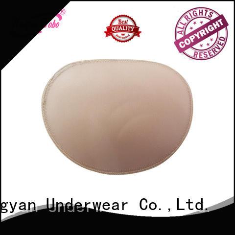 Uniquebobo underwear bra insert manufacturer for backless bra