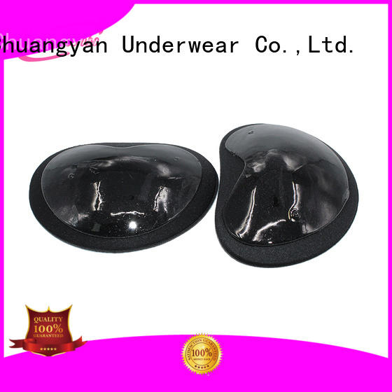 Uniquebobo New silicone breast pads for business for bra accessories
