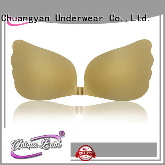 Hottest Selling Design with Front Closure Bra CY-024