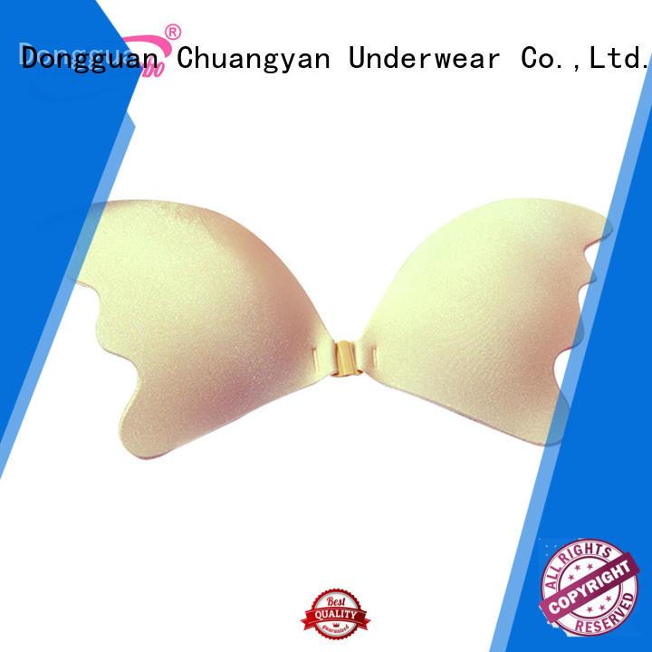 Uniquebobo strapless gel bra Suppliers for women